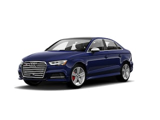 2020 Audi S3 2.0T Premium Sedan for sale at Jack Daniels Audi of Upper Saddle River, NJ