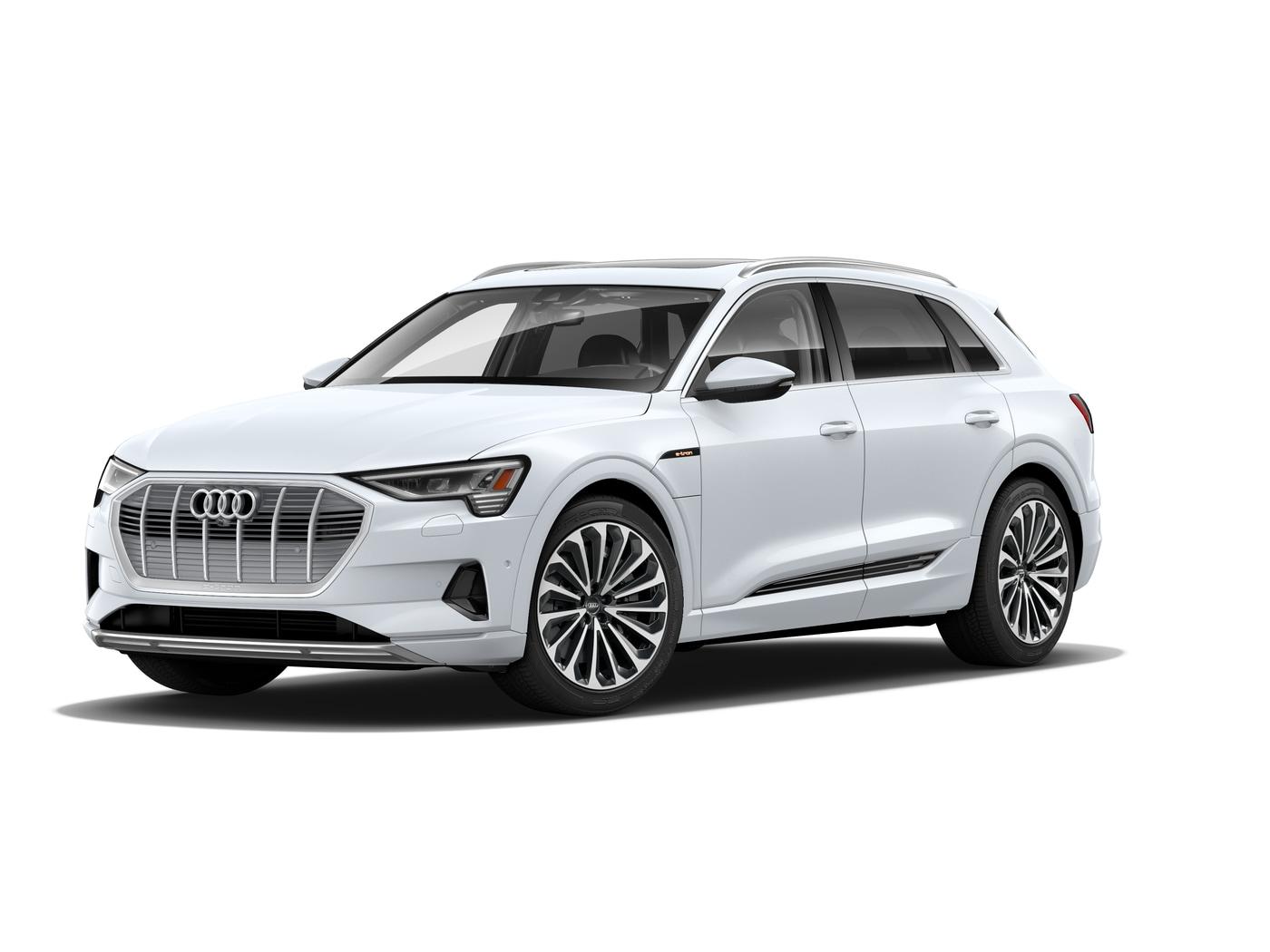 2019 Audi e-tron Prestige SUV for sale in Bellingham, WA