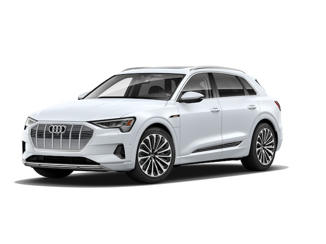 2019 Audi e-tron Prestige SUV for sale in Bellingham, WA