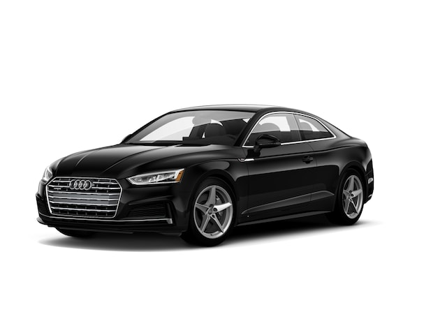 New 2019 Audi A5 2.0T Premium Coupe For Sale in Costa Mesa, CA