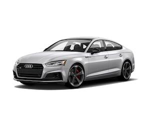 2019 Audi S5 Prestige Sportback