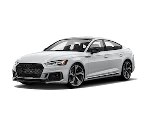 New Audi for sale 2019 Audi RS 5 2.9T Sportback in Burlingame, CA