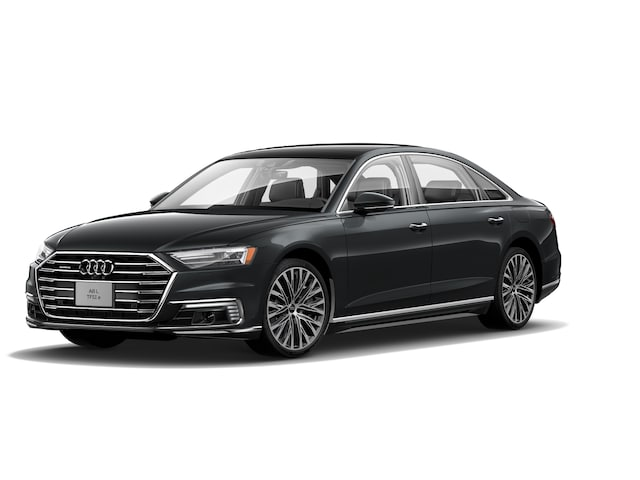 New Audi for sale  2020 Audi A8 e L 60 Sedan in Ann Arbor, MI