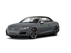 2019 Audi S5 3.0T Prestige Cabriolet