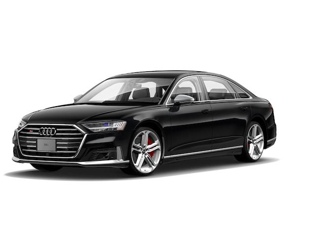 2020 Audi S8 4.0T Sedan For Sale in Chicago, IL