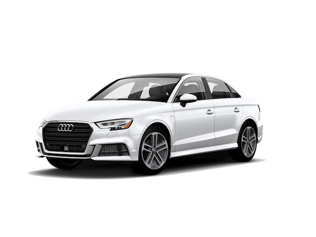 2019 Audi A3 Sedan Premium Plus Sedan