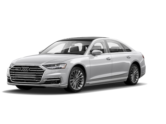 2020 Audi A8 L 60 Sedan in Wilmington NC