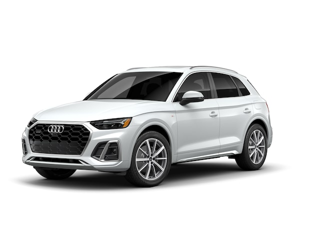 New 2021 Audi Q5 e 55 Premium Plus SUV for sale in Houston