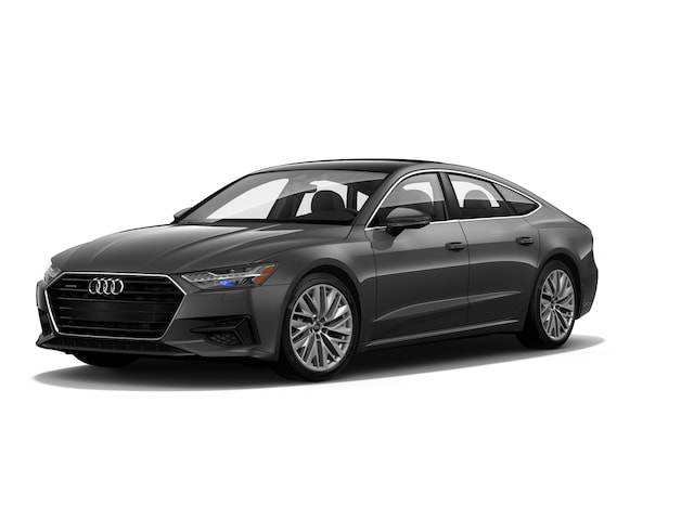 New 2019 Audi A7 3.0T Prestige Hatchback in East Hartford