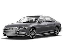 New 2019 Audi A8 L 3.0T Sedan WAU8DBF8XKN016581 for sale in Hartford, CT