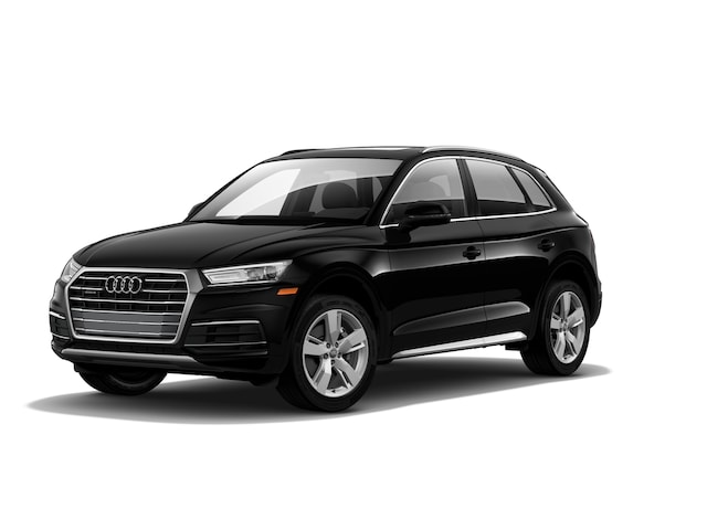 New 2019 Audi Q5 2.0T Premium SUV Denver Colorado