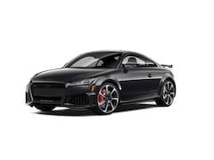 2021 Audi TT RS 2.5T 2.5 TFSI