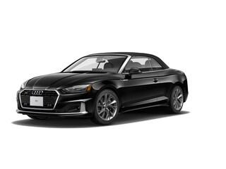 2020 Audi A5 2.0T Premium Cabriolet