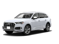 New 2020 Audi Q7 55 Premium SUV for sale in Hartford, CT