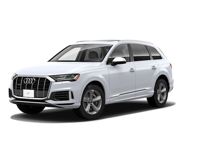 New 2020 Audi Q7 55 Premium for sale in Southampton, NY