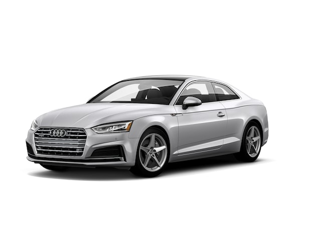 New 2019 Audi A5 2.0T Premium Plus Coupe WAUTNAF59KA018630 in Huntington, NY