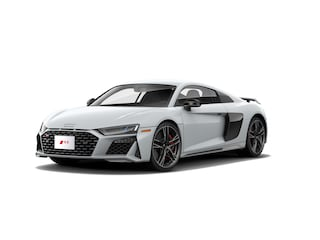 New 2020 Audi R8 5.2 V10 performance Coupe