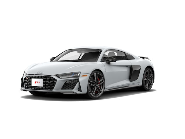 New 2020 Audi R8 5.2 V10 performance Coupe Oxnard, CA