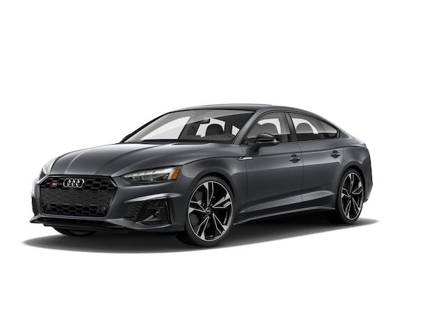 2021 Audi S5 3.0T Premium Plus Car