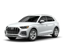 New 2021 Audi Q5 SUV Glenwood Springs