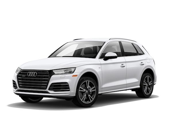 2020 Audi Q5 e Hybrid 55 Premium SUV