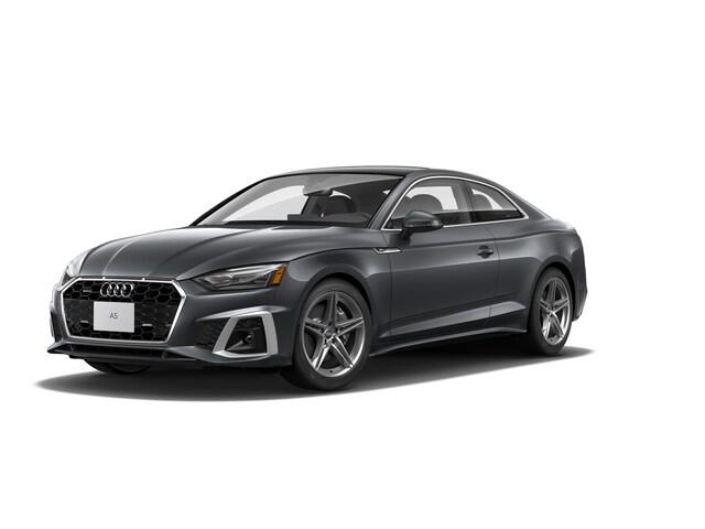 New 2020 Audi A5 2.0T Premium Coupe for Sale in Escondido, CA