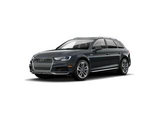 2019 Audi A4 allroad 2.0T Premium Wagon