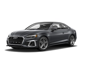 New 2021 Audi A5 45 Premium Plus Car