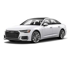 2019 Audi A6 Prestige Car