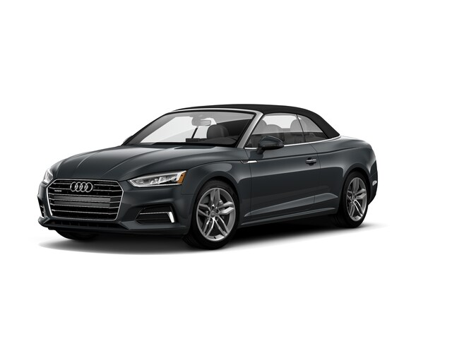 New 2019 Audi A5 2.0T Premium Cabriolet for sale in Maplewood, NJ