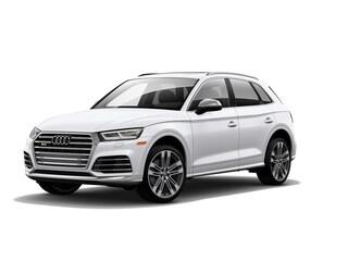 New 2020 Audi SQ5 3.0T Premium SUV