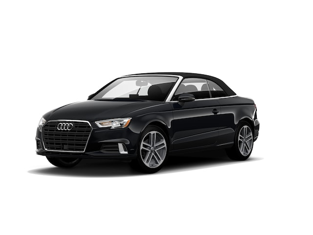 2019 Audi A3 2.0T Premium Convertible For Sale in Costa Mesa, CA
