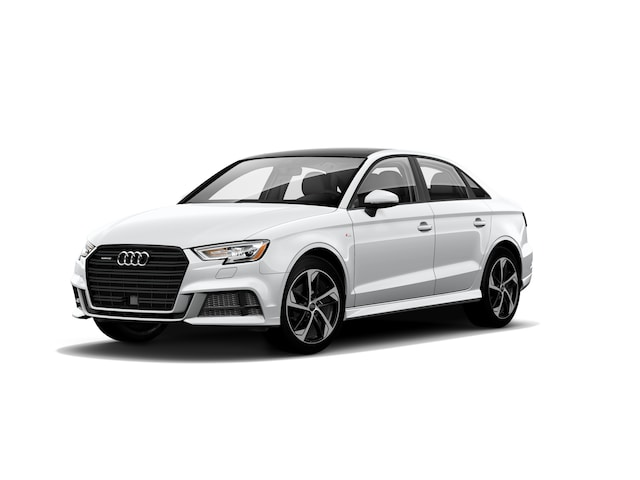 New 2020 Audi A3 2.0T S line Premium Sedan in Rochester, NY