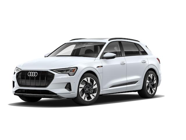 New 2021 Audi e-tron Premium Sport Utility for sale in Maplewood NJ
