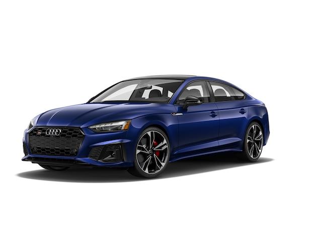 New 2021 Audi S5 3.0T Premium Plus Sportback Oxnard, CA
