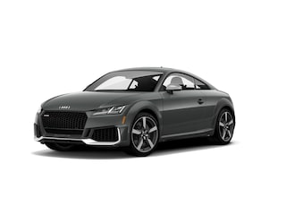 New 2019 Audi TT RS 2.5T Coupe for sale in San Rafael, CA at Audi Marin