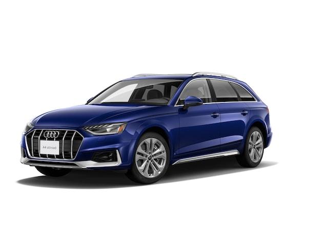 2020 Audi A4 allroad 2.0T Premium Plus Wagon