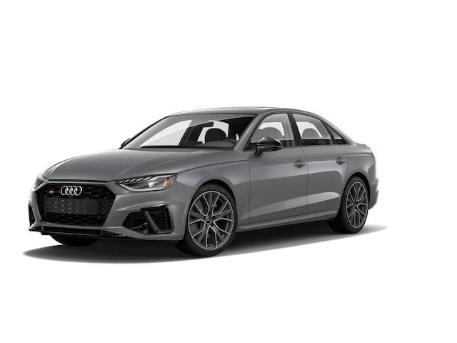 New 2021 Audi S4 3.0T Premium Plus Sedan for sale in Houston