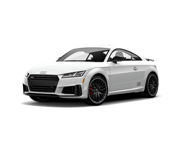 New 2019 Audi TTS 2.0T Coupe for sale in Bloomington, IN