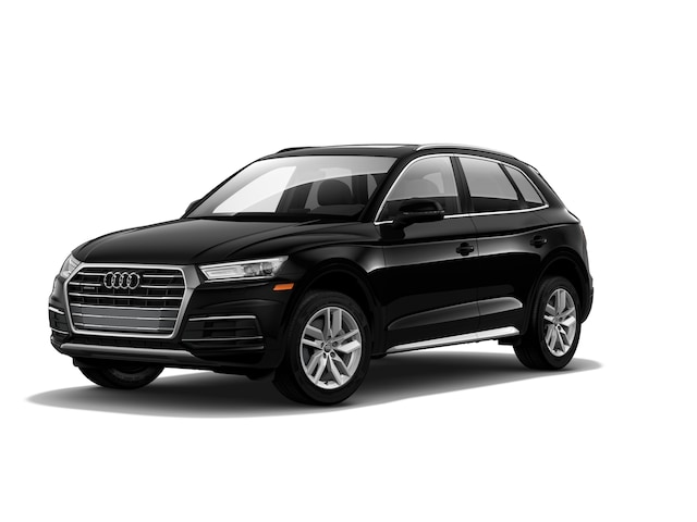 New 2020 Audi Q5 45 Premium SUV for sale in Houston