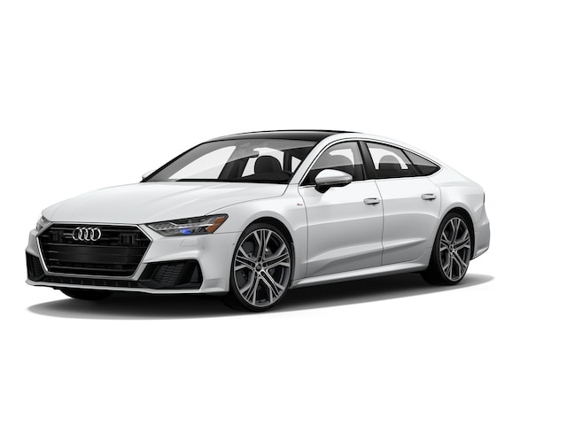 New 2020 Audi A7 55 Prestige Sportback in Cary, NC near Raleigh