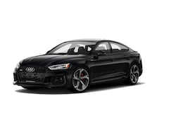 2019 Audi RS 5 2.9T Quattro Hatchback
