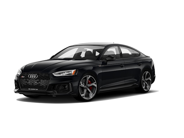New 2019 Audi RS 5 2.9T Sportback WUABWCF52KA907876 KA907876 for sale in Sanford, FL near Orlando