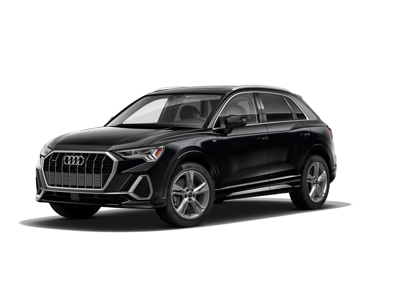 2021 Audi Q3 S line Premium Plus 45 TFSI quattro