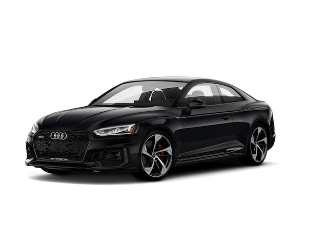 New 2019 Audi RS 5 2.9T Coupe WUAPWAF57KA906748 A17304 in Atlanta, GA