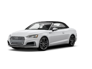 New 2019 Audi S5 3.0T Premium Plus Cabriolet 92421 for sale in Massapequa, NY