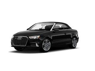 New 2019 Audi A3 2.0T Premium Cabriolet for sale in Rockville, MD