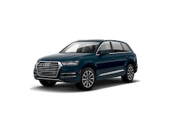 New 2019 Audi Q7 3.0T Premium Plus SUV in Cary, NC near Raleigh