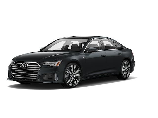 New 2019 Audi A6 3.0 Sedan Warrington