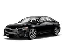 2019 Audi A6 3.0T Premium Sedan WAUK2AF23KN083153
